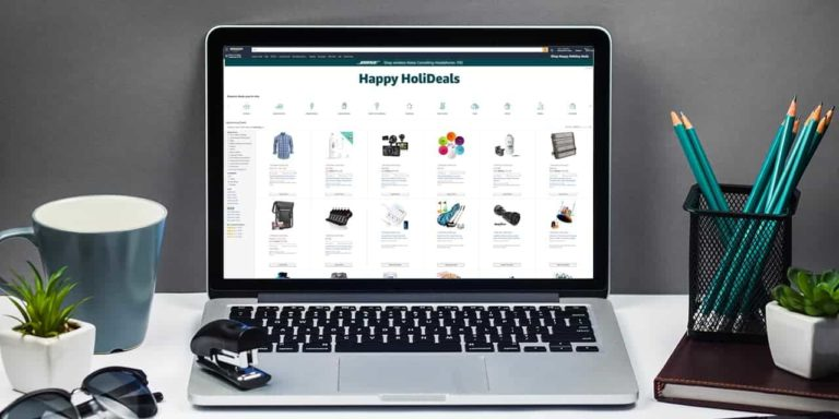 Amazon Surprises With Pre Black Friday Sale Weekend – Targeting Singles' Day?
