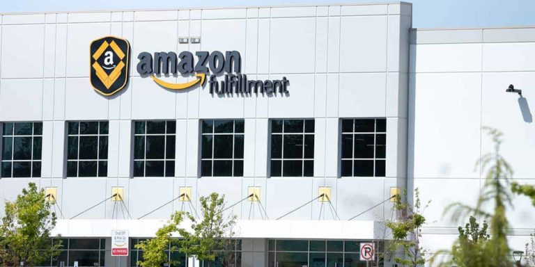 Amazon Builds Second Fulfillment Center in Mississippi