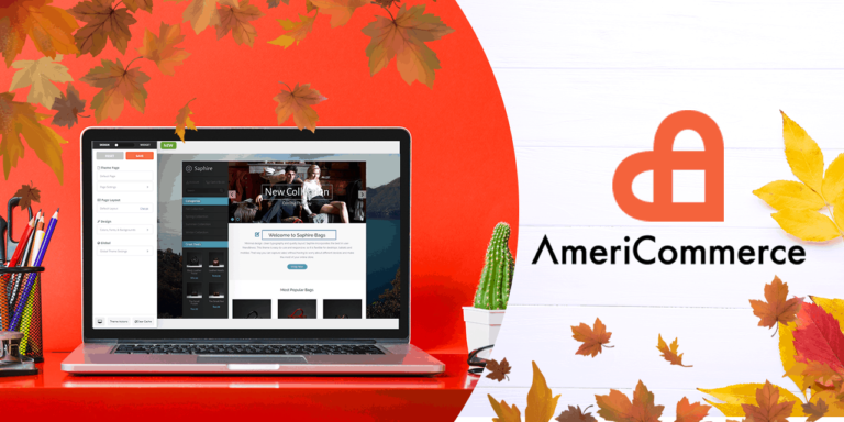 AmeriCommerce Releases New Tools and Updates