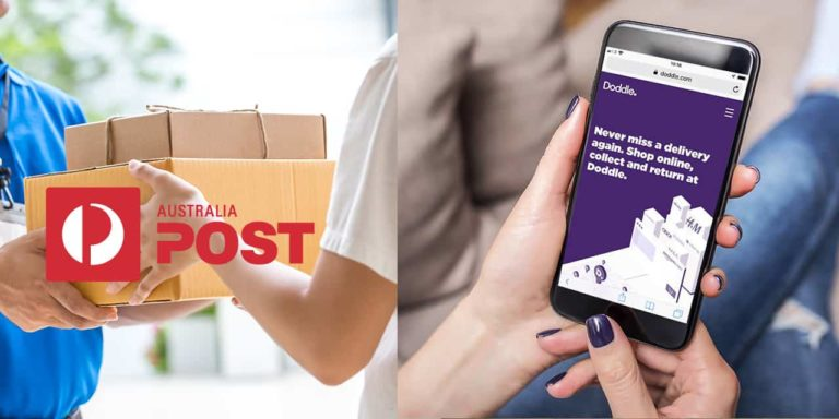 Australia Post Partners With Doddle to Expand Its Offerings
