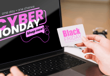 Shopify Black Friday Cyber Monday