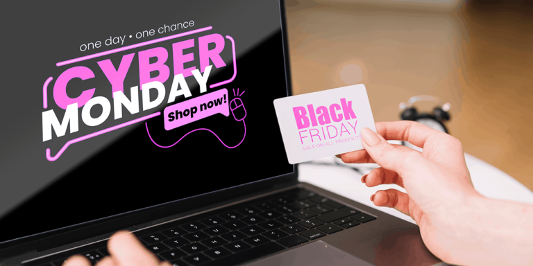 Shopify Merchants Sold Over $2.9 Billion Over The Black Friday/Cyber Monday Weekend