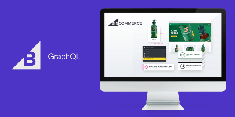 BigCommerce Builds GraphQL-Powered Storefront API