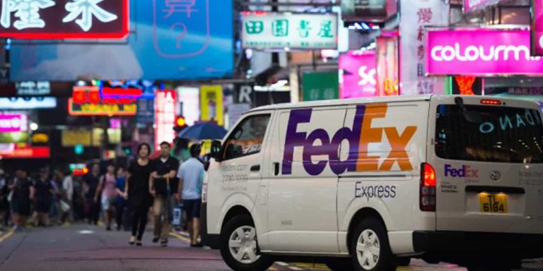 FedEx International First Service Connects Asia Pacific Businesses to More Markets