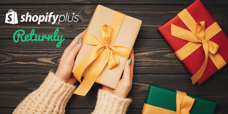 Make Gift Shopping Stress-Free With Returnly's Gift Exchange Program