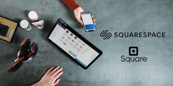 Squarespace POS