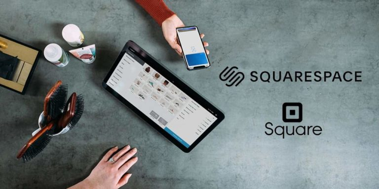 Squarespace Launches New POS System Partnering With Square