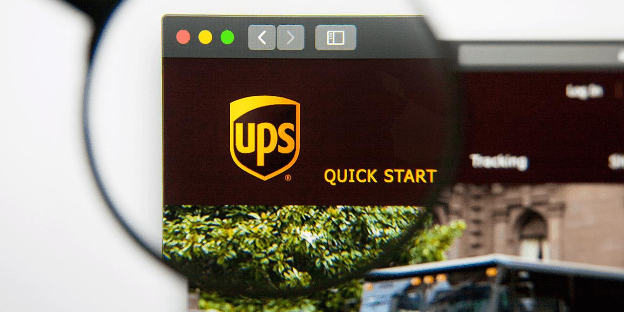 UPS Viewer