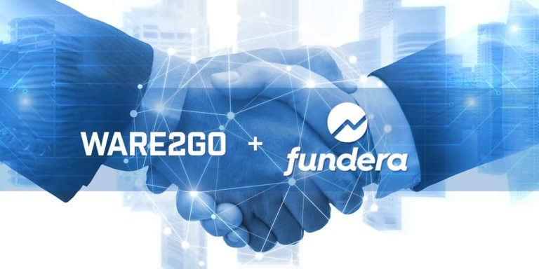 Ware2Go Partners With Fundera to Fuel Small Business Growth