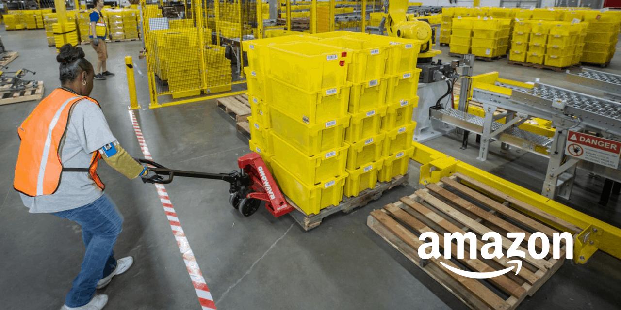 Amazon Fulfillment2