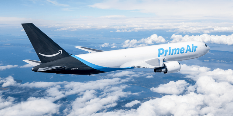 Amazon Logistics Could Overtake Large Courier Companies
