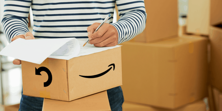 Amazon Offers Free Holiday Returns on Millions of Items