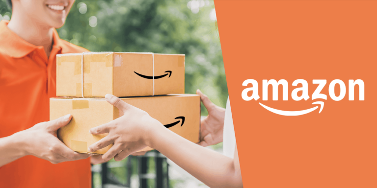 Amazon Helps Small Businesses Grow Across Its Last Mile Delivery