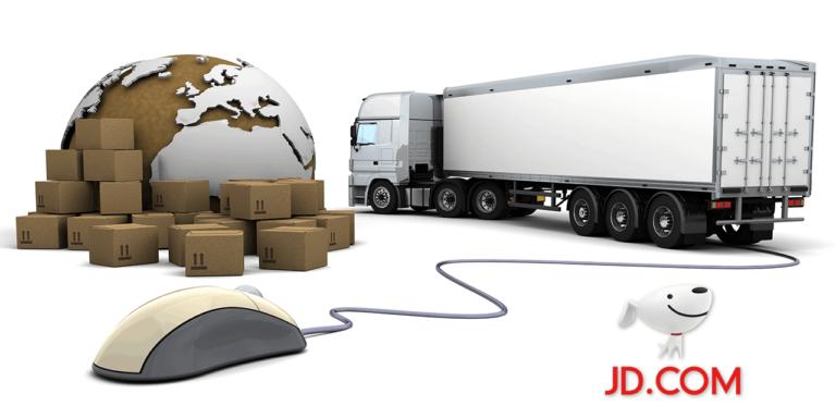JD Logistics Drives China's Logistics Growth With EPAL