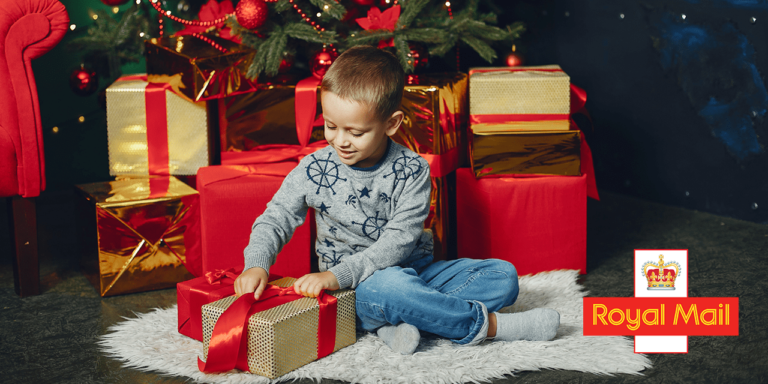 Royal Mail Reveals Most Wanted Wished Presents by Children