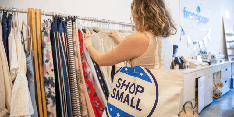 American Express's Small Business Saturday Spending Reaches $19.6B