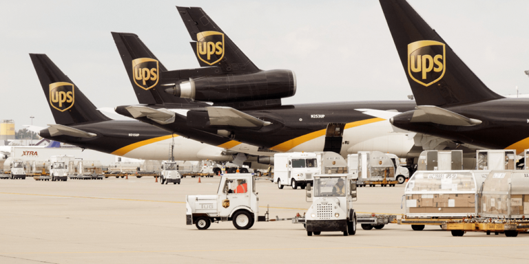 UPS Expands Worldwide Express and Express Plus Shipping Services