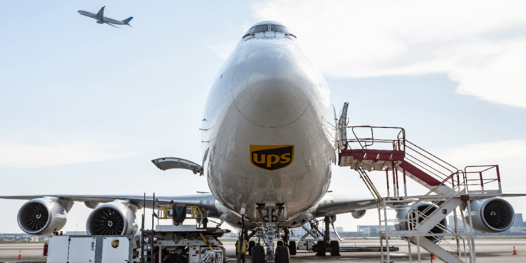 UPS Enhances Services in Thailand