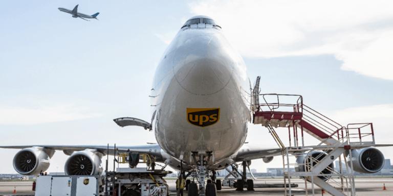 UPS Enhances Services in Thailand