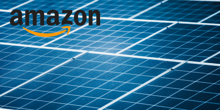 Amazon Builds Three New Renewable Energy Projects in the U.S. and Spain