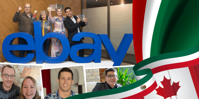 eBay Celebrates Outstanding Entrepreneurs in Canada and Mexico