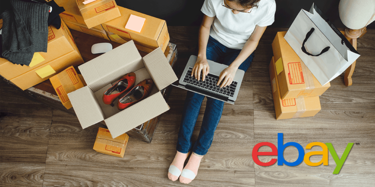 The Top Items to Sell on eBay