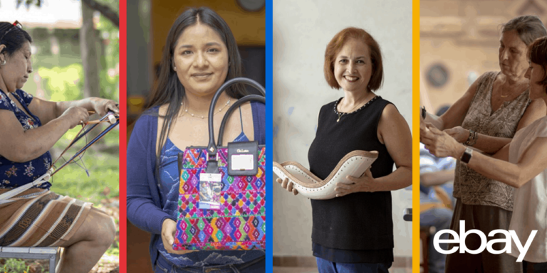 eBay Launches Central America Hub for Female Entrepreneurs