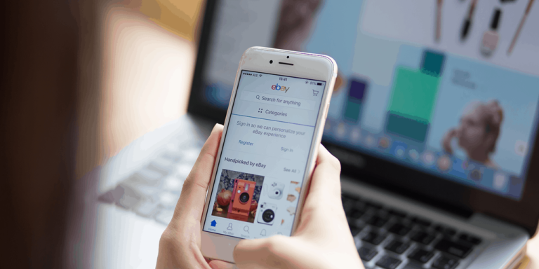 eBay Launches New Buy Again Feature to Help Buyers Repurchase Products