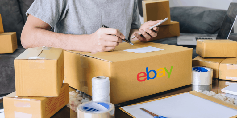 5 Tips For New eBay Sellers