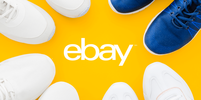 eBay Eliminates Sneaker Seller Fees for the First Time