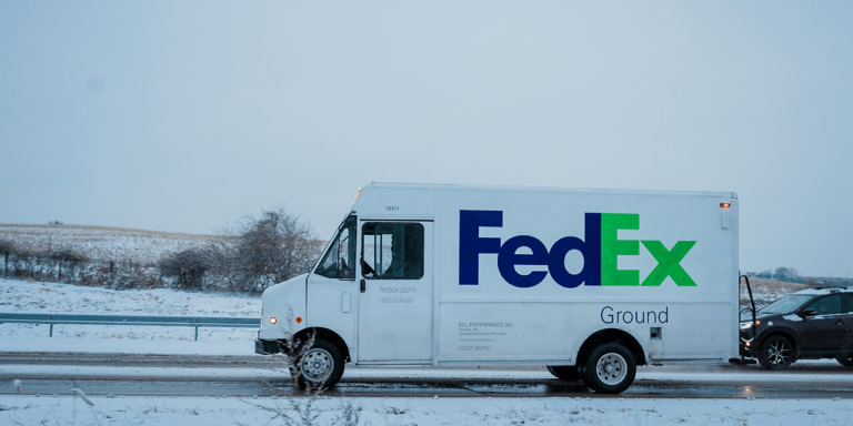 Amazon Temporarily Restricts Marketplace Sellers from Using FedEx Ground