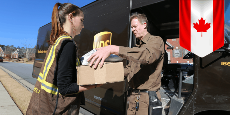 UPS Canada Continues to Offer SMBs Low Shipping Rates