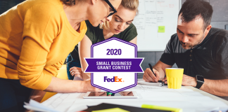 FedEx Small Business Grand Contest