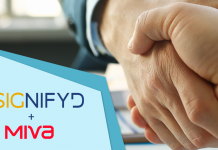 Miva and Signifyd Partnership