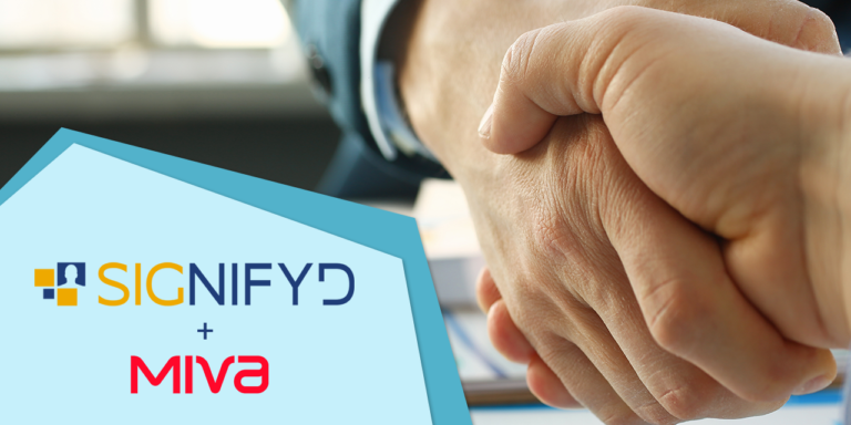 Miva Partners with Signifyd to Help Online Sellers Prevent Fraud