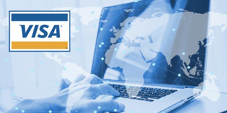 VISA Study Shows Online Merchants Expect Growth Through Global Sales