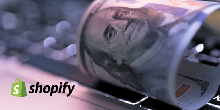 Shopify Launches $200 Starter Loans