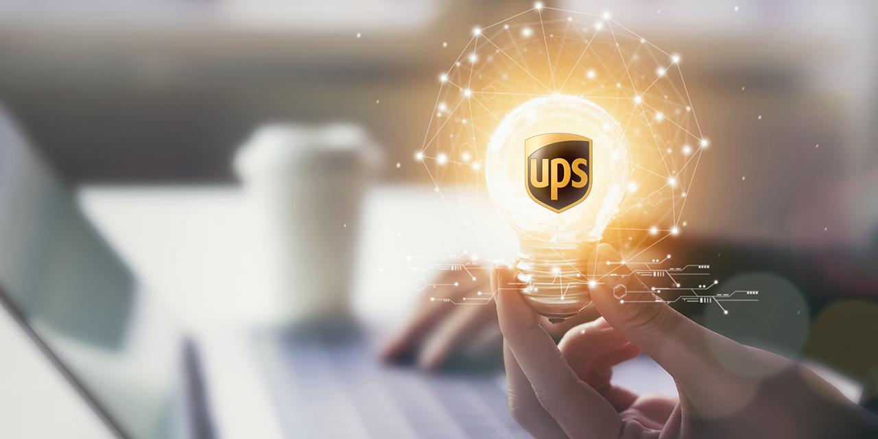 UPS Innovation