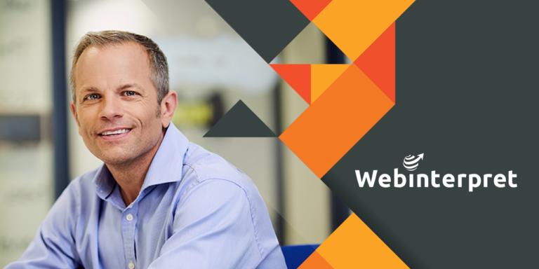 Webinterpret Starts 2020 With New CEO and A Sharper Focus