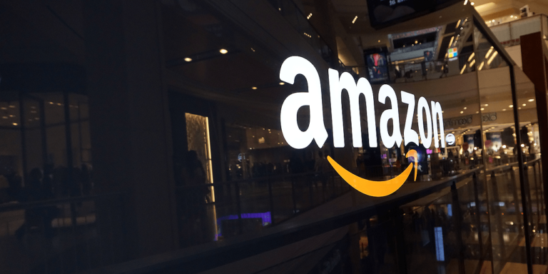 Amazon Fourth Quarter Earnings Report Shows Sales Up 21 Percent