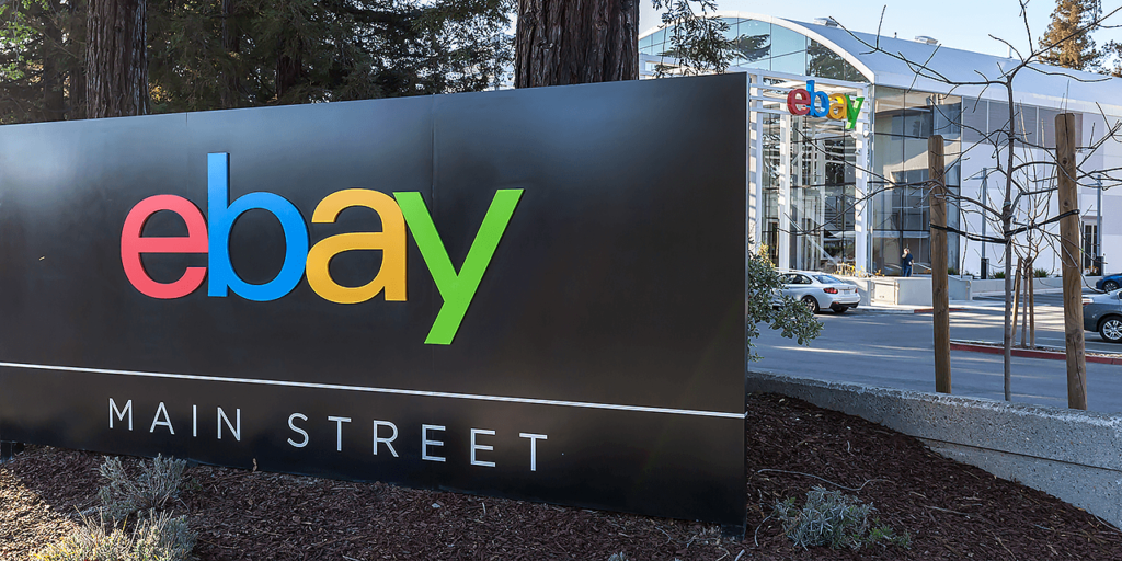 eBay Earnings Report Fourth Quarter and Full 2019