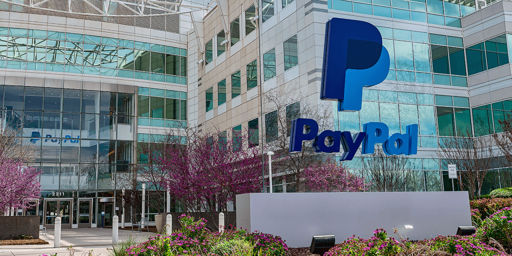 PayPal Holdings Headquarters
