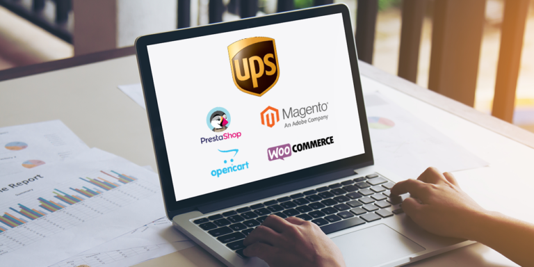 UPS Launches Ecommerce Plug-Ins for Popular Shopping Platforms