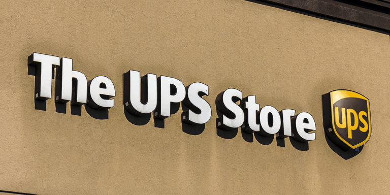 The UPS Store Ranks Again Top 5 in Entrepreneur Magazine Franchise 500 for 2020