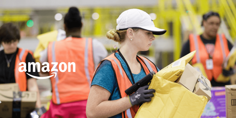 Amazon Announces Plans For First Iowa Fulfillment Center