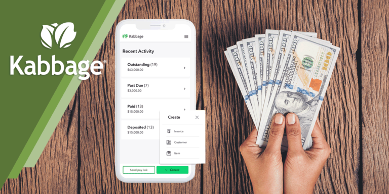 Kabbage Payments Gives SMBs Cash Flow Flexibility with New Custom Loans