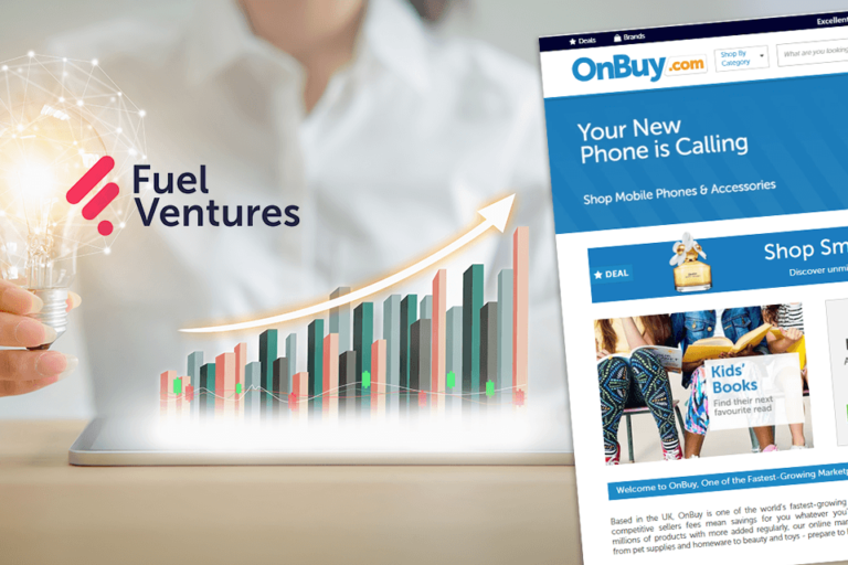 800% Sales Growth in January Puts OnBuy in Strong Position to Launch Series B Funding Found