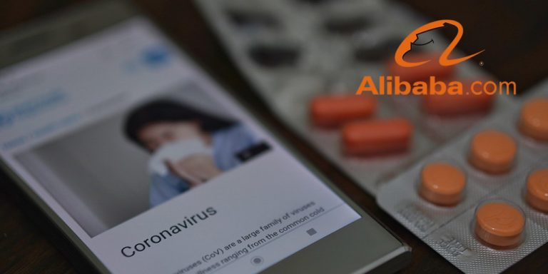 Alibaba Group Helps Chinese SMEs Deal With Economic Impact From Coronavirus Outbreak