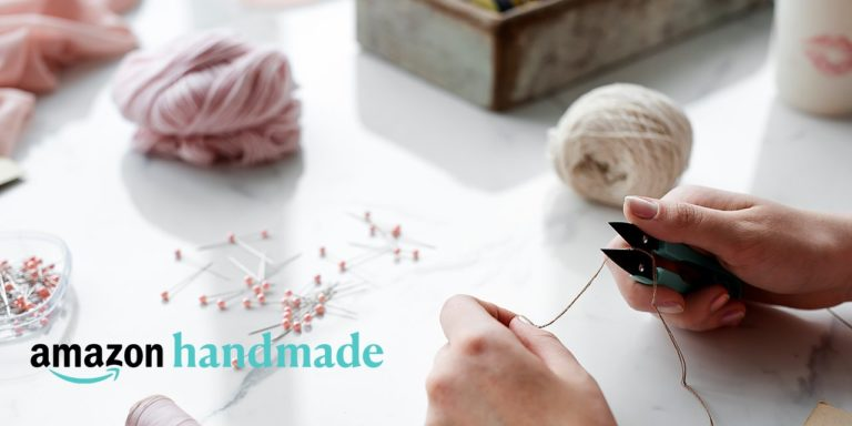 Amazon Handmade Reveals Top 10 States, Cities, and Categories