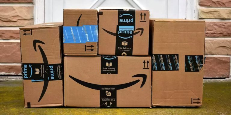 Amazon Ends Contracts with Some Regional Couriers